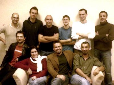 2006. Az Agon új készítői