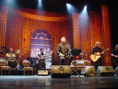2005. Karácsonyi koncert