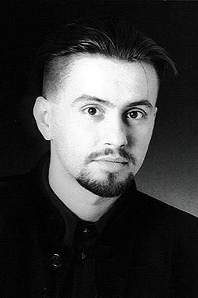 1996. Portréfotó 1.