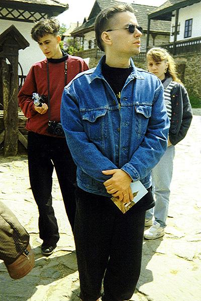 1994. Kirándul a Pierrot Klub