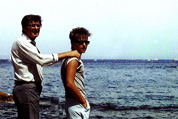 1983. St. Tropez felfedezői