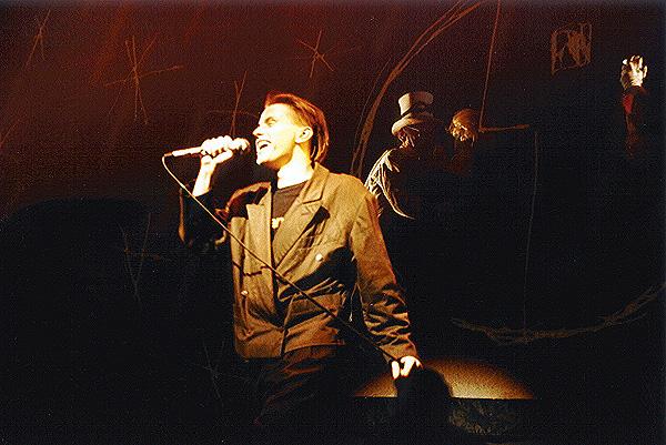 1990. Babaházak videoklip