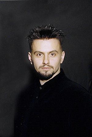 1998. Portréfotó 2.