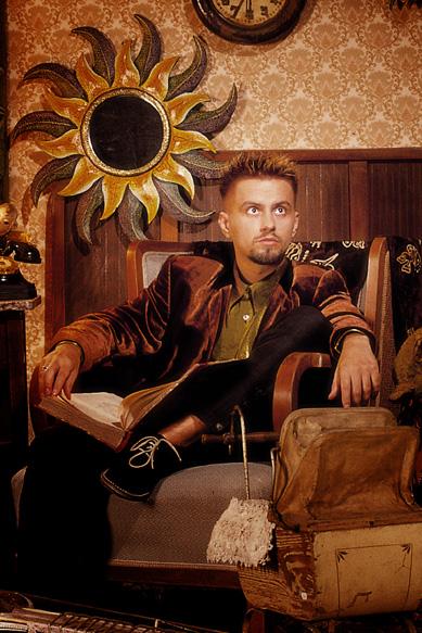 1998. A Játék című album