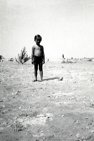 1974. A nagy vízpart legkisebb vendége
