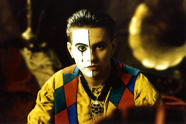 "1993. A ""keleti herceg"""